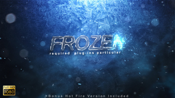 Frozen Reveal image