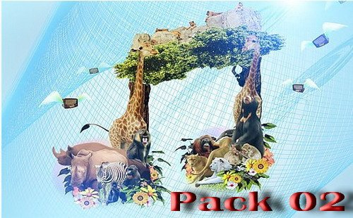 AudioJungle Pack 02