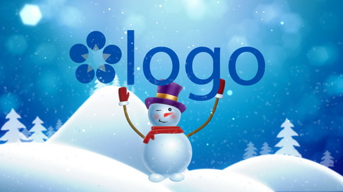 Snowman Brings Logo preview