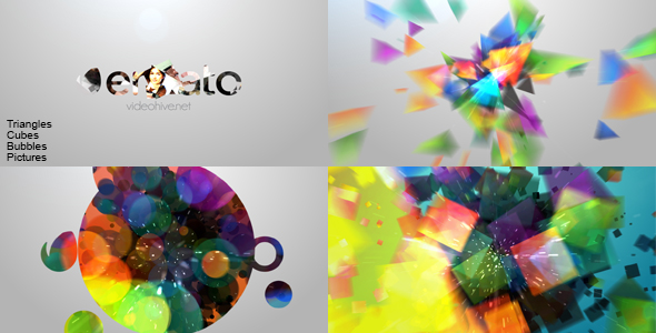 VideoHive - Openers
