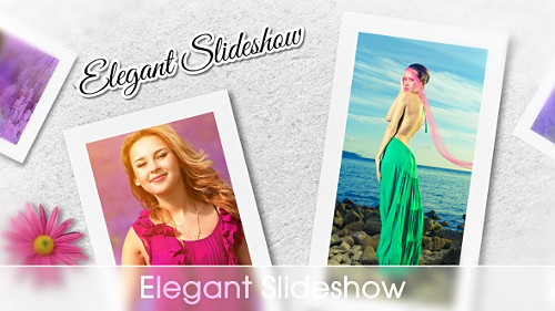 Elegant Slideshow Preview