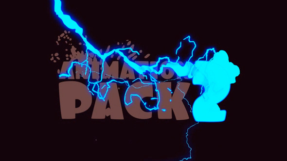 VideoHive Animation Pack 2