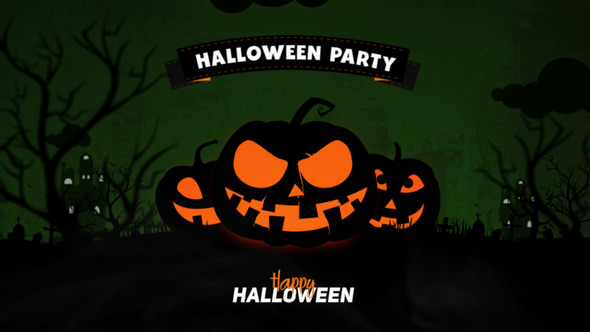 Halloween Party Opener image
