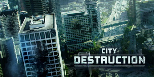 City Destruction
