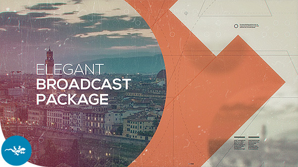 Elegant Broadcast Package image