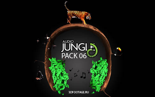 Jungle pack 06