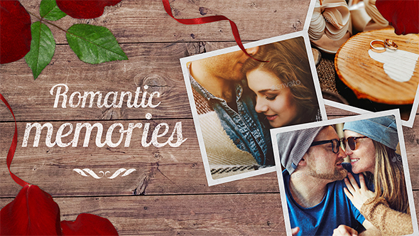 Romantic Memories image
