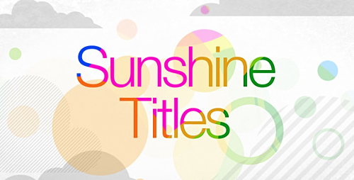 Sunshine Titles PrevImage