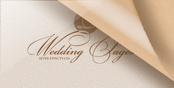 wedding pages gallery