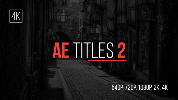 AE Titles 2