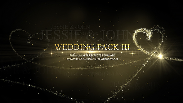 Wedding Pack III 590x332jpg