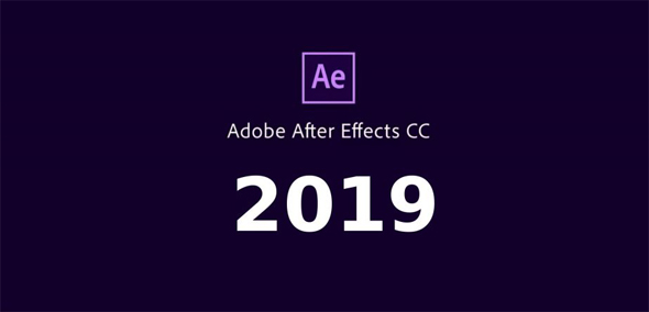 Adobe After Effects CC2019