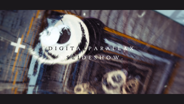 Digital Parallax Slideshow I Opener Image