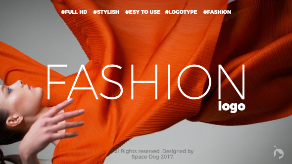 Fashion Stomp Logo Image