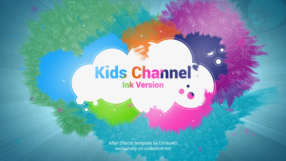 Kids Channel Image