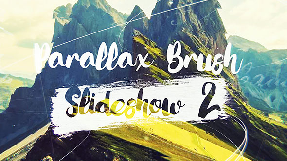 Parallax Brush 2 image