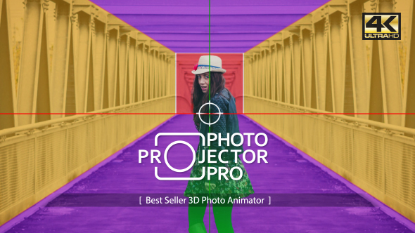 Photo Projector Pro Professional Photo Animator Image