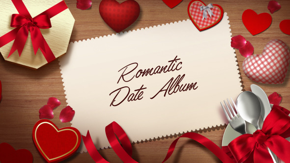 Romantic Date Album image