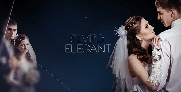 Simply Elegant Slideshow Image