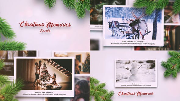 Christmas Memories Image